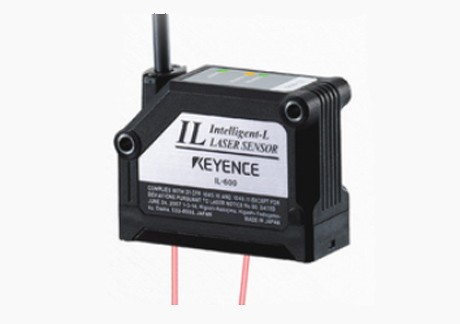 Keyence IL Series (available in Sweden & Norway)