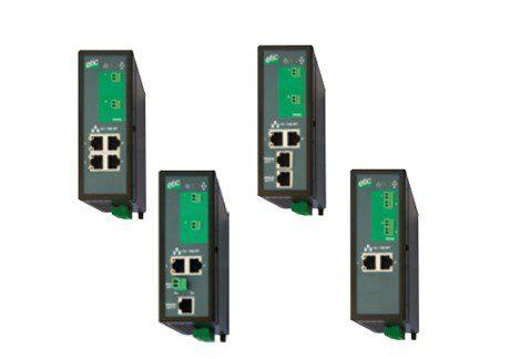 <h4>Etic Telecom XSLAN Series<h4>
