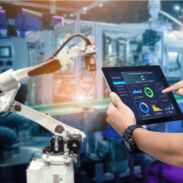 Recab: Industry 4.0 revolutionise computing hardware