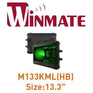 Winmate_Tablets_ M133KML(HB) Size-13.3__Recab_news